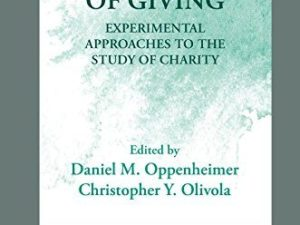 The Science of Giving