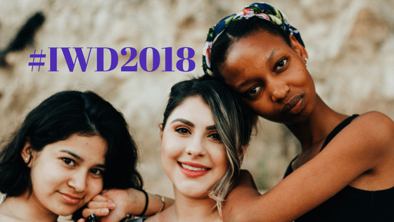 What s happening on International Women s Day 2018  the round up ... 0c36480276