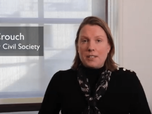Public asked to have their say on new Civil Society Strategy
