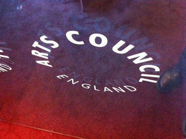 Arts Council England - photo: Howard Lake