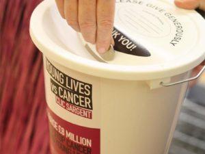 Morrisons raise record £326k for World Cancer Day