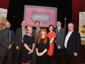 Research report to help Midlands community foundation tackle biggest issues