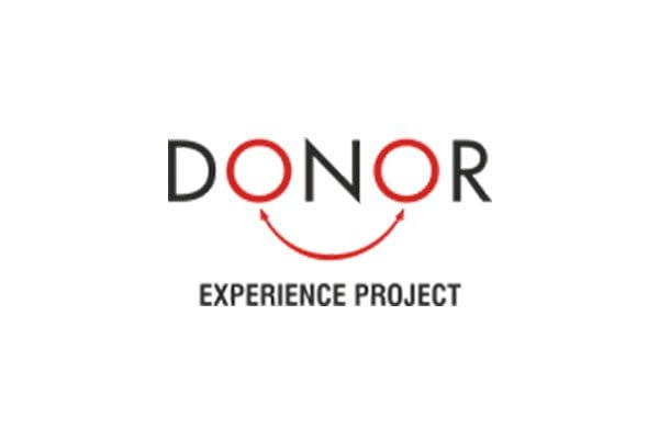 Donor Experience Project