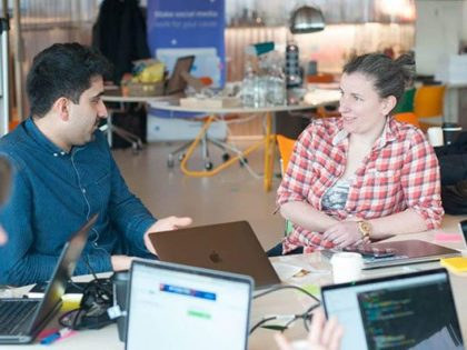 How hackathons can work for your charity