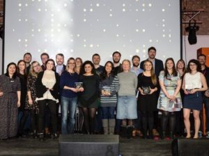 Bethnal Green Ventures wins tech for good Impact Award