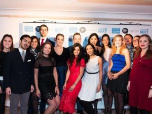Unicef NEXTGen doubles fundraising total for Syria in under a year