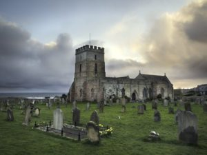 Church of England rolls out cashless giving