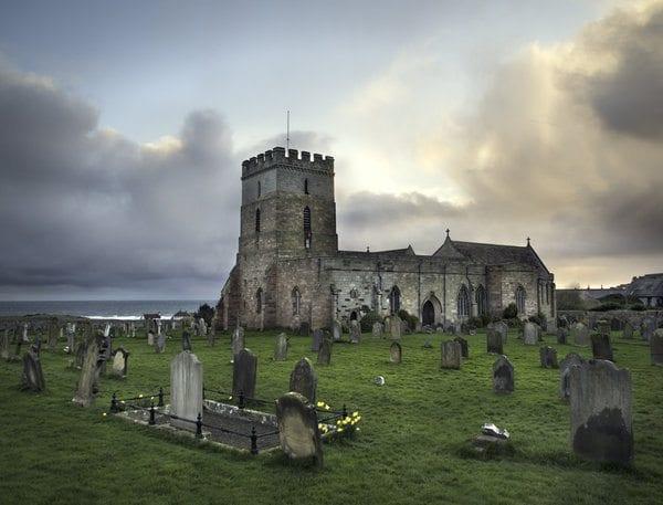 St Aiden Bamburgh