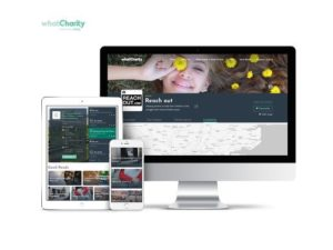 New platform whatCharity.com aims to 'level the charity playing field'