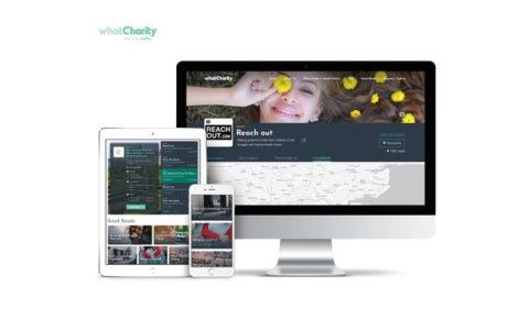 whatCharity.com