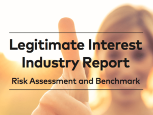 Reasonable expectation must be key factor in determining Legitimate Interest, says fastmap report