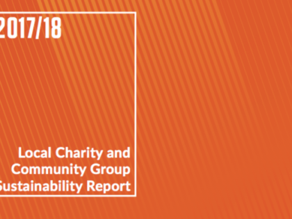 Less than half of local charities confident of long-term survival as pressures mount