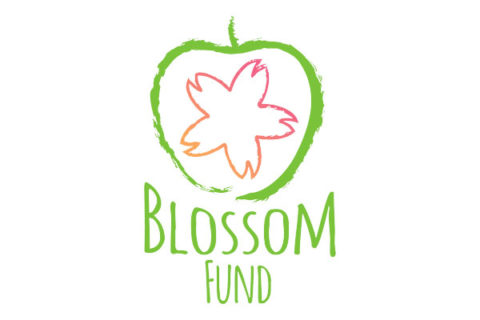 Blossom Fund logo
