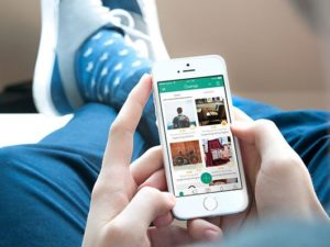 Buy and sell app Buengo to launch in Manchester with virtual charity shop campaign