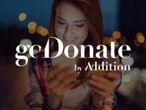 New goDonate platform helps smaller charities increase online donations