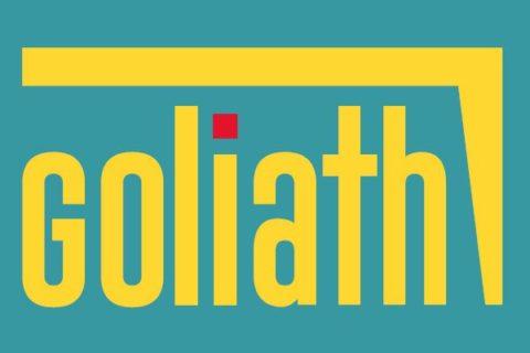 Goliath Trust logo