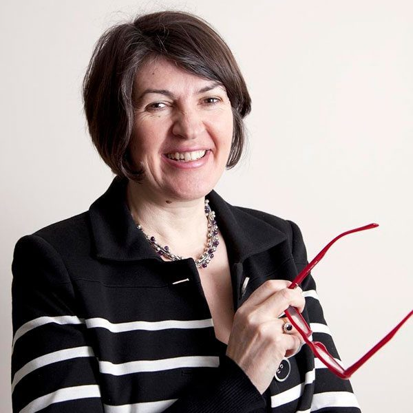 June O'Sullivan