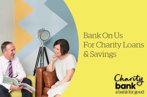 Charity Bank Bank on Us