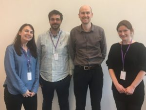 DMA crowns winners of Customer Engagement Labs prize