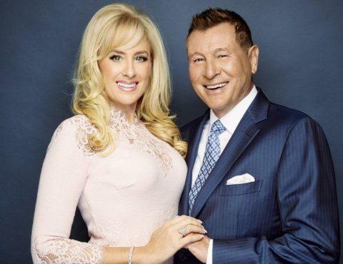 Dennis & Mireille Gillings