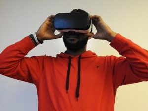 Fundraising sector now a leading advertiser of VR roles