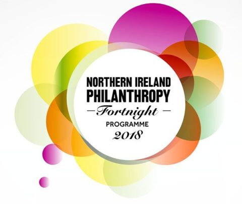 Northern Ireland Philanthropy Fortnight 2018