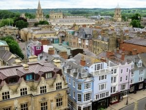 University of Oxford receives £150m gift for the Humanities