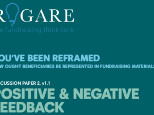 Beneficiary framing examined in new Rogare paper