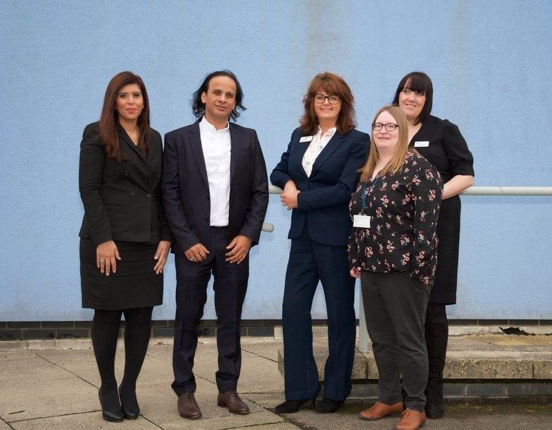 Malhotra Group & Age UK