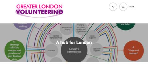 Hub for London
