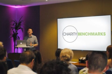 Charity Benchmarks