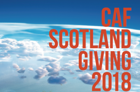 CAF Scotland Giving