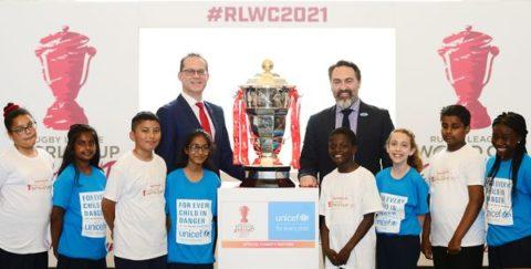 RLWC2021 & Unicef UK