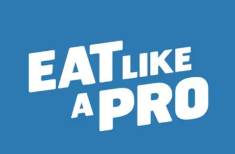 Beko Eat Like a Pro