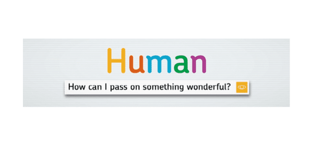 Human search engine