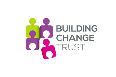 Building Change Trust logo