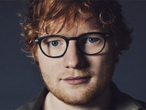 Ed Sheeran offers meeting and signed guitar in CharityStars auction