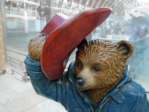 Paddington Bear 50p coin released to celebrate his 60th anniversary