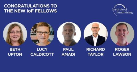 IoF Fellows