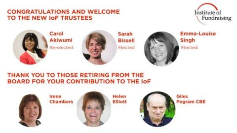 IoF trustees