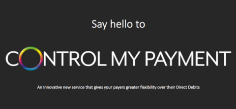 Control my Payment