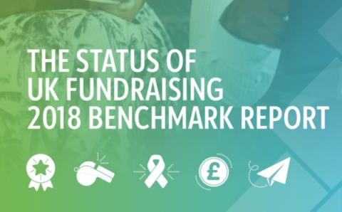 Status of UK Fundraising Report