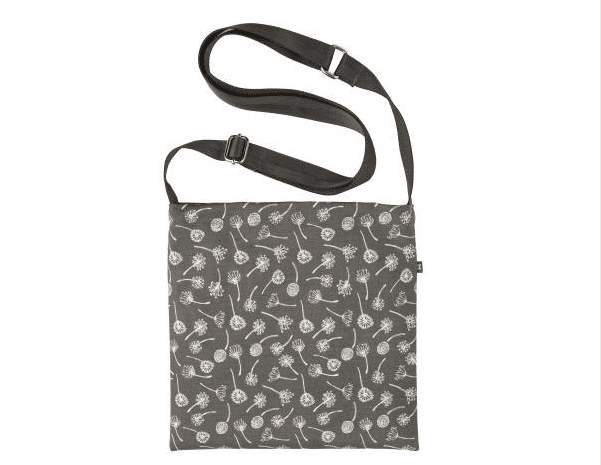 Shoulder drain bag CRUK
