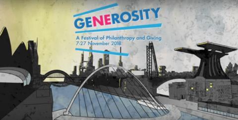 GeNErosity Festival