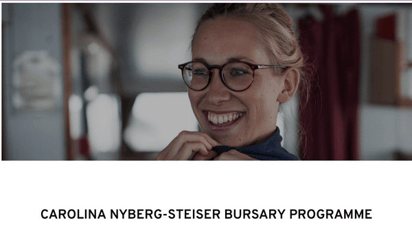 Carolina Nyberg-Steiser