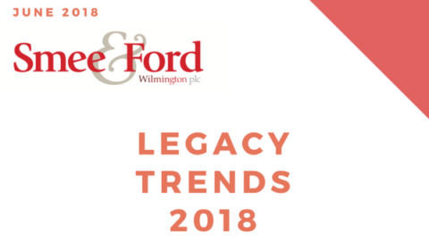 Smee & Ford Legacy Trends 2018