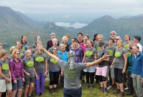 National Trust Fellowship Choir