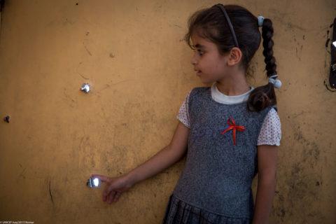 Copyright: UNICEF