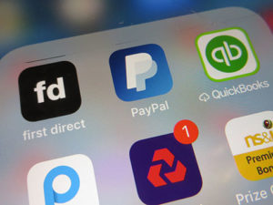 Insights from PayPal's digital fundraising event