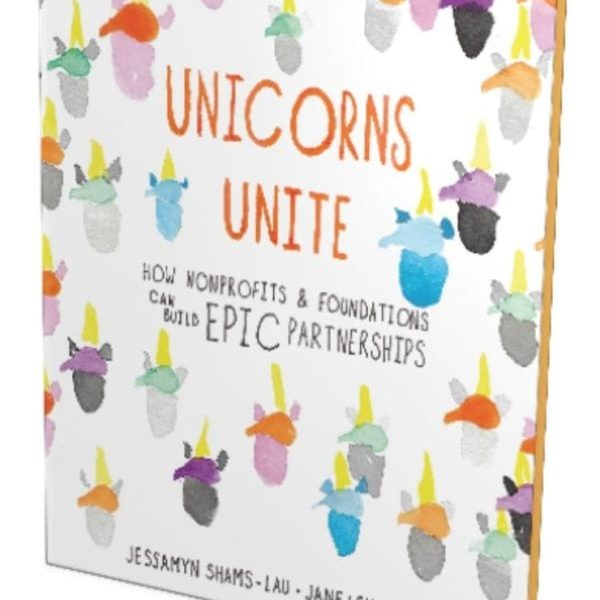 Unicorns Unite (front cover)